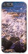 Splashes IPhone Case by Dawn OConnor