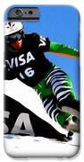 Sports  IPhone Case by Lanjee Chee