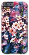 Spring Beauty IPhone Case by Zaira Dzhaubaeva