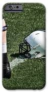 Spring Football IPhone Case by Tom Gari Gallery-Three-Photography