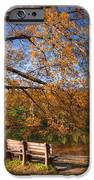 Springtime Fire IPhone Case by Debra and Dave Vanderlaan