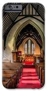 St Johns Church IPhone Case by Adrian Evans