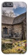 St Michaels Church IPhone Case by Adrian Evans