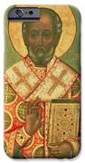 St. Nicholas IPhone 6s Case by Russian School