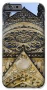 St Vitus Church In Hradcany Prague IPhone Case by Jelena Jovanovic
