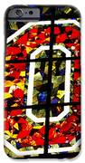 Stained Glass At The Horseshoe IPhone Case by David Bearden