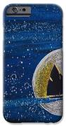 Star Sailing By Jrr IPhone Case by First Star Art