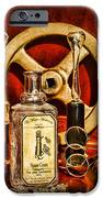 Steampunk - Spare Gears - Mechanical IPhone Case by Paul Ward