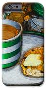 Still Life With Green Touring Bike IPhone 6s Case by Mark Howard Jones