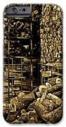 Stockpile  IPhone Case by Chris Berry