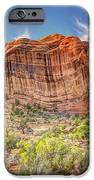 Stones Of The West IPhone Case by Wanda Krack