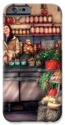 Store - Dreyer's Farm IPhone Case by Mike Savad