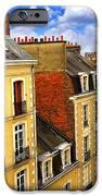 Street In Rennes IPhone Case by Elena Elisseeva