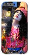 Strike A Pose IPhone Case by Colleen Kammerer