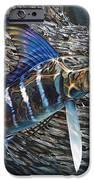 Striped Gem IPhone 6s Case by Jason Mathias