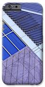 Structural Abstract 7 IPhone Case by Sarah Loft