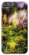 Summer - I Found The Lost Temple  IPhone Case by Mike Savad