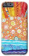 Sun Glory IPhone Case by Susan Rienzo