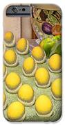 Sunny Side Up IPhone Case by Chuck Staley