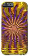 Sunset Of Sorts IPhone Case by Elizabeth McTaggart
