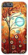 Surrounded By Love By Madart IPhone Case by Megan Duncanson