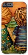 Sweethearts IPhone Case by Karin Taylor