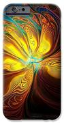 Swept Away IPhone Case by Amanda Moore
