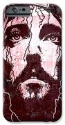 Tears Of Jesus IPhone Case by Mike Grubb
