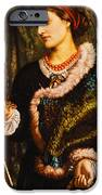 The Birthday IPhone Case by William Holman Hunt
