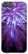 The Bombs Bursting In Air IPhone Case by Robert ONeil