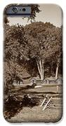 The Cabins IPhone Case by Skip Willits
