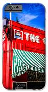 The Crab Cooker Newport Beach Photo IPhone Case by Paul Velgos