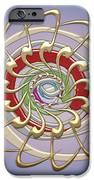 The Creation IPhone Case by Serge Averbukh