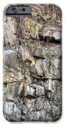 The Face In The Rock IPhone Case by JC Findley