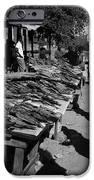 The Fish Market IPhone Case by Aidan Moran