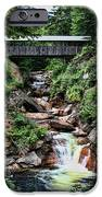 The Flume IPhone Case by Heather Applegate
