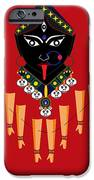 The Great Goddesses IPhone Case by Pratyasha Nithin