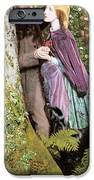 The Long Engagement IPhone Case by Arthur Hughes