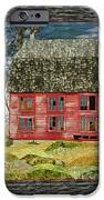 The Old Barn IPhone Case by Jo Baner
