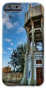The Old Water Tower Of Tel Aviv IPhone 6s Case by Ron Shoshani