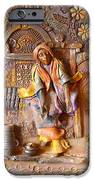 The Persecution Dance IPhone Case by Gary Wilson