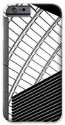 The Road Ahead IPhone Case by Rona Black