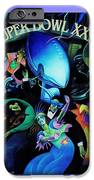 The Team Of The 80s IPhone Case by Benjamin Yeager