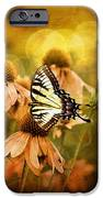 The Very Young At Heart IPhone Case by Lois Bryan