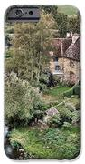 The Village IPhone Case by Olivier Le Queinec