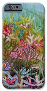 Thriving Ocean -sunken Ship IPhone Case by Katherine Young-Beck