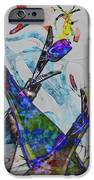 Tippy Tulips IPhone Case by Liane Wright
