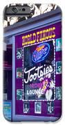 Tootsies Nashville IPhone Case by Brian Jannsen