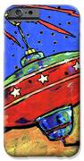 Top In Space IPhone Case by Dale Moses