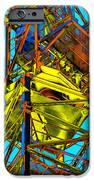 Towering 5 IPhone Case by Wendy J St Christopher